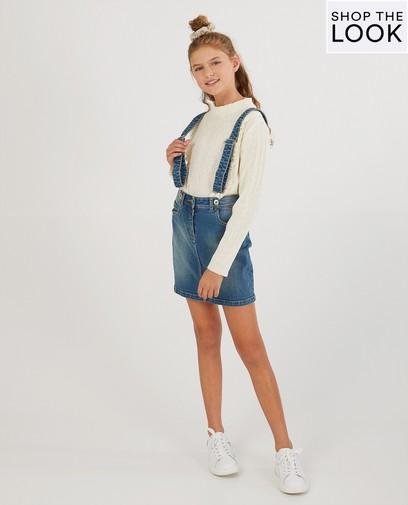 Is het een rok of salopettejurk? Jij kiest!